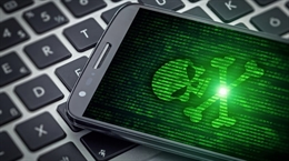 6 dấu hiệu nhận biết điện thoại đã bị nhiễm virus