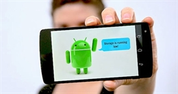 7 ứng dụng Android siêu nhẹ giúp tiết kiệm tối đa dung lượng bộ nhớ trên điện thoại