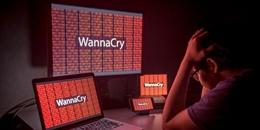 1 cách giải mã ransomware WannaCry mà không cần trả một xu nào cho tin tặc