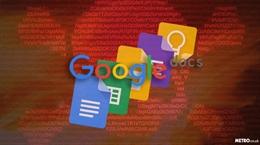 Tin tặc đã dùng Google Docs hack như thế nào?