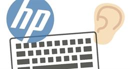 Phát hiện nhiều dòng laptop của HP có tích hợp keylogger