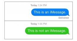 Cách vô hiệu hóa iMessage chỉ với 3 bước