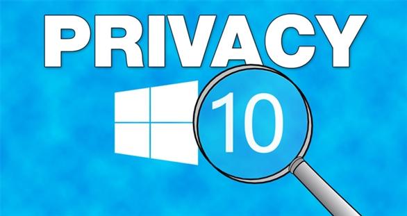 5 thiết lập riêng tư người dùng cần điều chỉnh trên Windows 105 thiết lập riêng tư người dùng cần điều chỉnh trên Windows 10