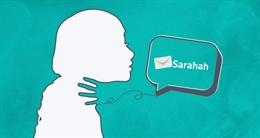 Cẩn trọng với ứng dụng Sarahah