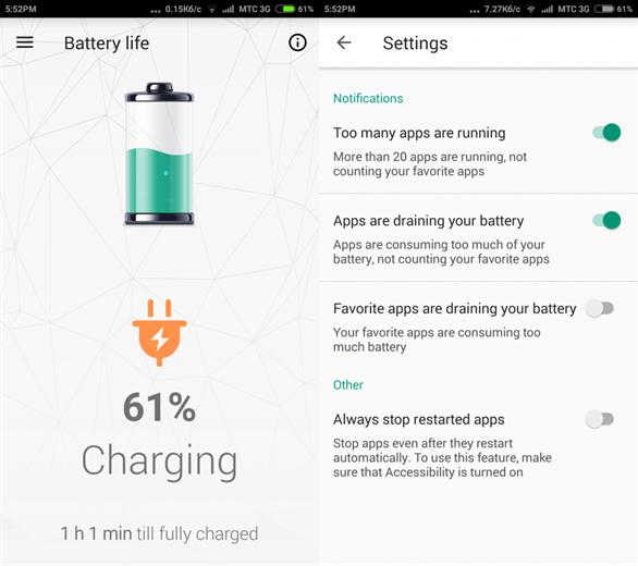 Ứng dụng Kaspersky Battery Life miễn phí giúp người dùng Android kéo dài thời gian sử dụng pin an toàn.