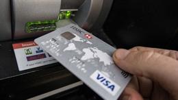 Ứng dụng miễn phí này giúp chống hack thẻ tín dụng từ thiết bị cài lén trên máy ATM