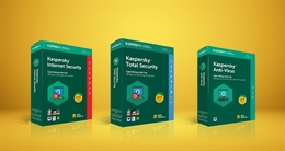 Giải pháp bảo vệ nào của Kaspersky phù hợp cho bạn?