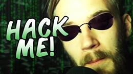 1 tin tặc hack 5 vạn máy in vừa cảnh báo an ninh mạng vừa kêu gọi ủng hộ 1 kênh YouTube?