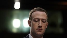 Bán dữ liệu người dùng: Facebook bị lộ tài liệu tố ý định từng xem xét làm điều sai trái?