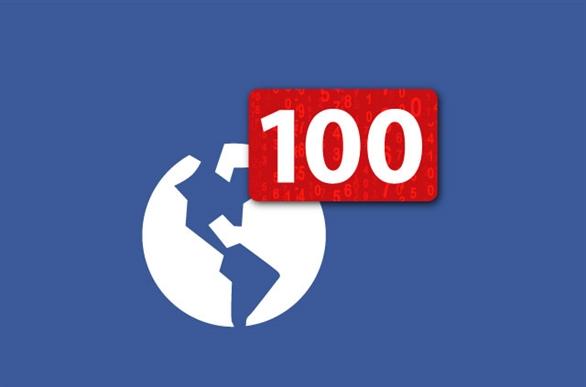 Facebook phát sinh lỗi lạ, người dùng bỗng dưng nhận được một tấn thông báo cũ