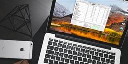 Hướng dẫn mở Task Manager trên máy Mac