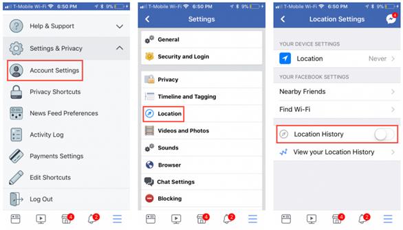 Nếu bạn có cài đặt ứng dụng Facebook trên điện thoại thì rất có thể ứng dụng này đã lưu trữ những dữ liệu định vị vị trí của bạn nhiều hơn bạn nghĩ đấy. Bài viết này sẽ hướng dẫn bạn xem và xóa những dữ liệu này trên Facebook.