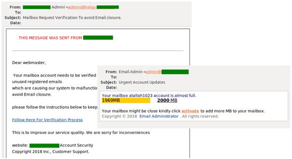 5 thủ thuật spam và gian lận trực tuyến phổ biến nhất