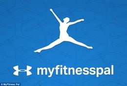 150 triệu tài khoản ứng dụng MyFitnessPal đã bị rò rỉ