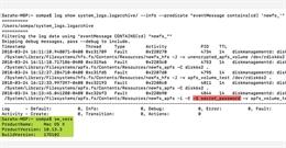 Lỗi trên macOS Apple tiết lộ mật khẩu mã hóa APFS dưới dạng văn bản thô