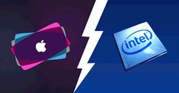 Apple dự tính thay thế chip Intel trong các máy Mac bằng CPU được thiết kế riêng