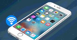 Tính năng iTunes Wi-fi Sync có thể cho phép hacker tấn công iPhone, iPad từ xa?