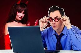 Truy cập web người lớn sẽ dính virus?