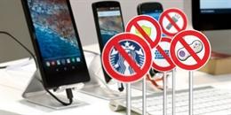 5 ứng dụng bạn không nên cài đặt trên điện thoại