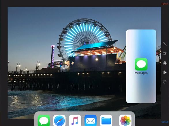Bài viết này sẽ hướng dẫn bạn cách tuyệt với để chia đôi màn hình trên iPad một cách nhanh chóng và dễ dàng.