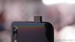 Chiếc điện thoại này là một minh chứng cho việc bạn đang bị theo dõi trên internet