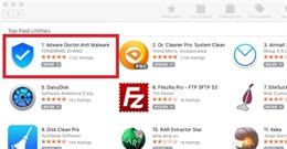 Phần mềm xóa quảng cáo hàng đầu trên cửa hàng Apple App Store theo dõi người dùng Mac