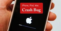 Cảnh báo lỗ hổng mới trên Web có thể làm điện thoại iPhone bị lỗi và khởi động lại