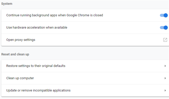 Trình duyệt Google Chrome liên tục bị lỗi tắt trình duyệt – Đây là giải pháp (Phần 2)
