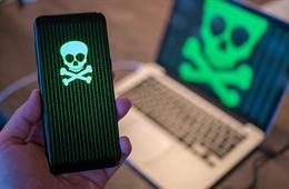 Dấu hiệu cho thấy điện thoại đã bị nhiễm mã độc: mau hết pin, nóng máy, giật lag