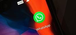 Đây có phải là lỗi lộ thông chết người của WhatsApp?