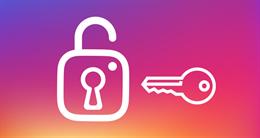 Hướng dẫn cách xóa hoàn toàn tài khoản Instagram sau khi sao lưu