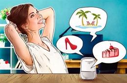 Sử dụng điện thoại bằng giọng nói: Viễn cảnh trợ lý ảo theo dõi người dùng
