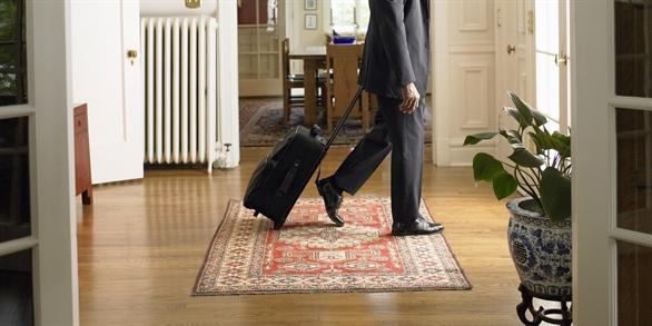 4 cách để tránh cảnh bị đột nhập nhà khi đi chơi xa