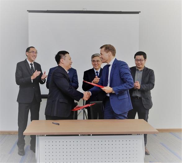 Kaspersky Lab và Trung tâm Giám sát An toàn Không gian mạng Quốc gia Việt Nam ký kết hợp tác tăng cường năng lực bảo mật mạng