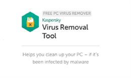 Kaspersky Virus Removal Tool là gì? Hướng dẫn tải và sử dụng