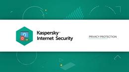 Video hướng dẫn thiết lập ngăn chặn xâm nhập đánh cắp dữ liệu cá nhân trên Kaspersky Internet Security 2019
