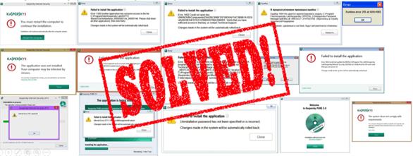 Cách sử dụng công cụ Kaspersky Removal Tool để gỡ phần mềm Kaspersky trên máy tính