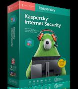 Kaspersky Internet Security