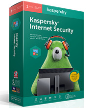 Kaspersky Internet Security for PC - 3 PCs / 2 Năm