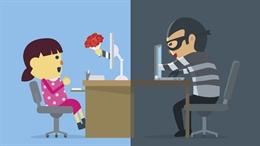 143 triệu USD là thiệt hại từ lừa tình trực tuyến khiến dân Mỹ lao đao trong dịp Valentine
