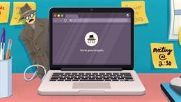 Duyệt web ẩn danh trên Chrome sẽ thực sự an toàn sau khi Google cập nhật