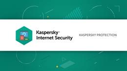 Video giới thiệu tính năng Kaspersky Protection trên trình duyệt Web của Kaspersky Internet Security 2019
