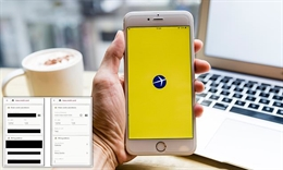 Hàng loạt ứng dụng iPhone phổ biến lén quay video lại màn hình, bao gồm cả thông tin thẻ tín dụng