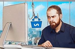Tội phạm mạng đang săn hàng loạt tài khoản Office 365