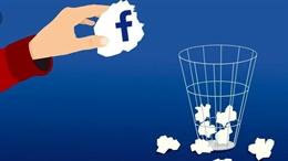 Cách xóa vĩnh viễn tài khoản Facebook của bạn bằng điện thoại mà không bị mất dữ liệu
