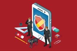 Năm 2019, người dùng di động trở thành mục tiêu của 7 mối nguy về bảo mật này