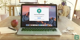 Video tổng quan về Kaspersky Internet Security for Mac