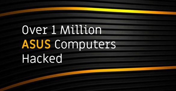 Cảnh báo – Máy chủ cập nhật phần mềm ASUS đã bị hack lây lan mã độc