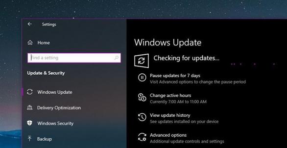Window 10 tự động xóa bản vá nếu gặp lỗi, hay hệ thống giảm hiệu năng