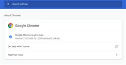 Lỗ hổng Zero-day mới trên Google Chrome đã bị hacker khai thác tấn công